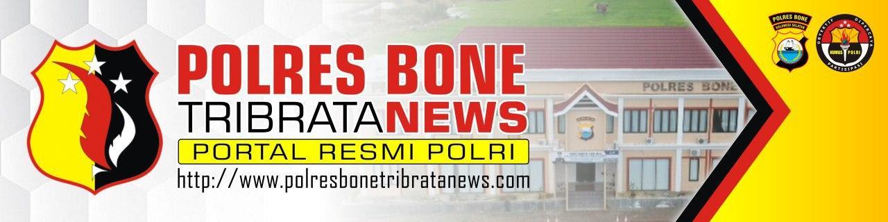 Polres Bone